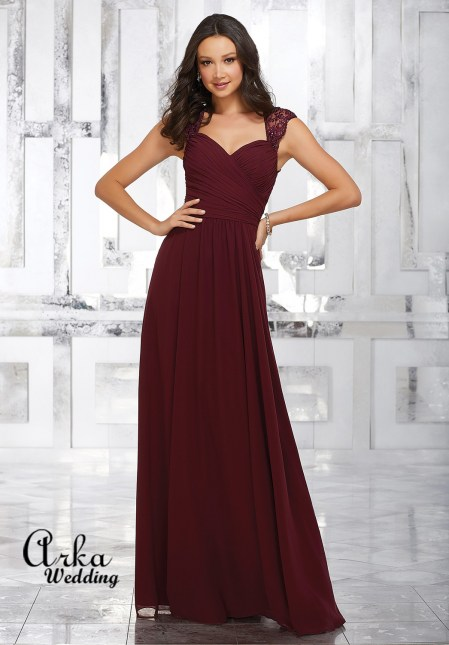 21534_Chiffon _Dress_with_Beaded_and_Embroidered_Straps_2.jpg