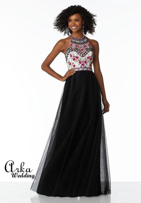 e43b7f705009 Boho Φόρεμα Top Crop Κεντημένο Μπούστο. Κωδ. 99016
