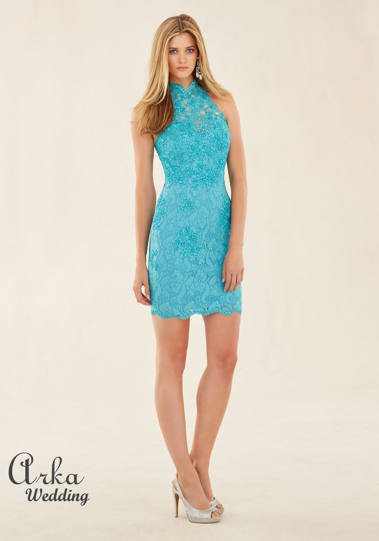 50aa3af6e1c3 Βραδινά Φορέματα  Βραδινό Φόρεμα Κοντό